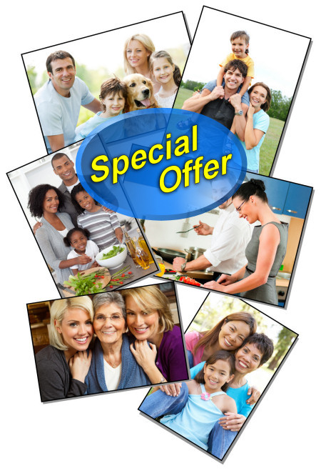 Limited Time Special Offer... click for details