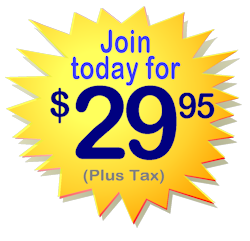 Join today for $19.95