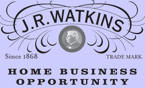 Watkins is a great home-based business